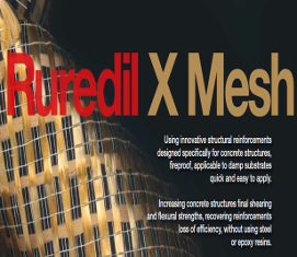 Ruredil - X Mesh